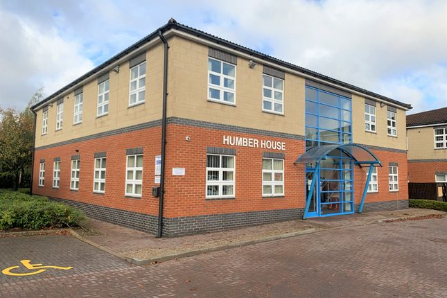 Thumbnail Office to let in Humber House, Mandale Business Park, Belmont, Durham