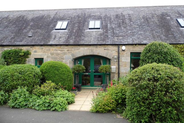 Thumbnail Property for sale in Dovecote Farm Steadings, Clifton, Morpeth