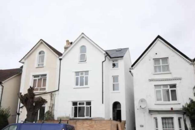 Thumbnail Flat for sale in Wodden Road, Croydon
