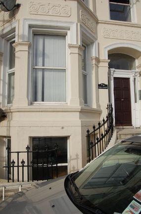 Thumbnail Flat to rent in Woodville Terrace, Douglas, Isle Of Man