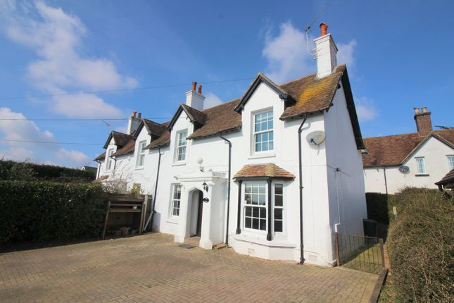 Thumbnail Cottage for sale in Middle Road, Lytchett Matravers, Poole