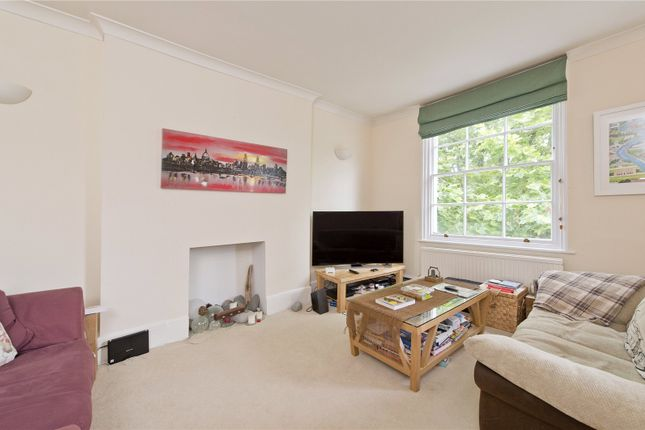 Reception Room of Sheen Road, Richmond, Surrey TW9