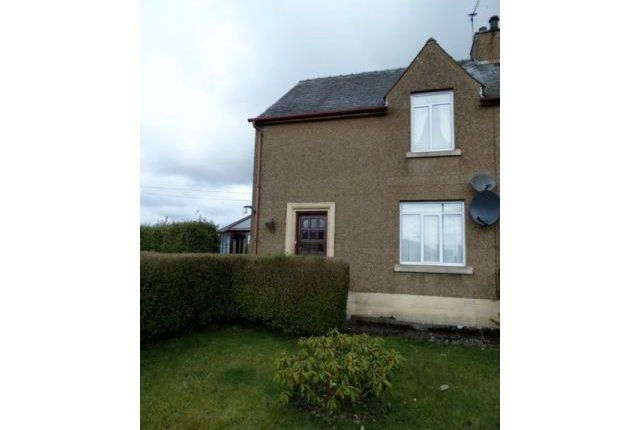 Thumbnail Detached house to rent in 1 Serrick Road, Nethermill, Dumfries