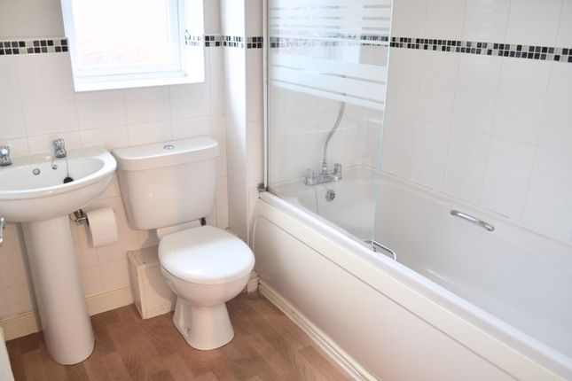 Family Bathroom of Drew Court, Ashby-De-La-Zouch LE65