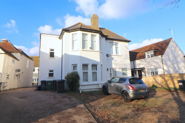 Thumbnail Flat for sale in High Street, Pevensey, East Sussex