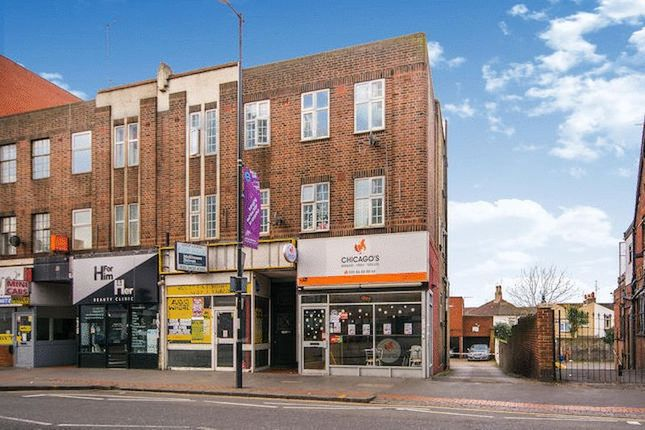 Thumbnail Flat to rent in High Street, Croydon