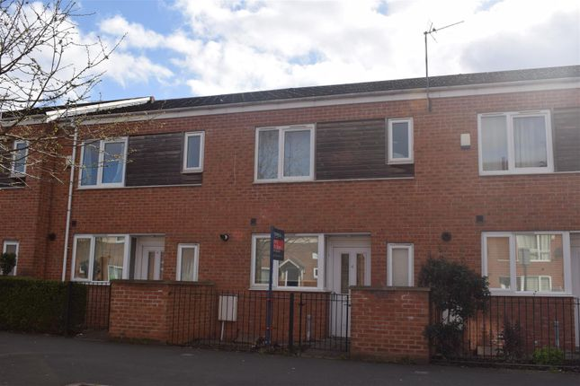 Thumbnail Property for sale in Hatchley Street, Grove Village, Manchester