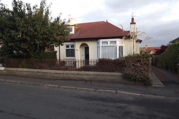 Thumbnail Semi-detached bungalow to rent in Grahamsdyke Street, Falkirk