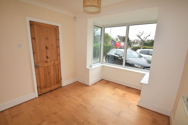 Thumbnail Detached house to rent in Fareham Road, Gosport