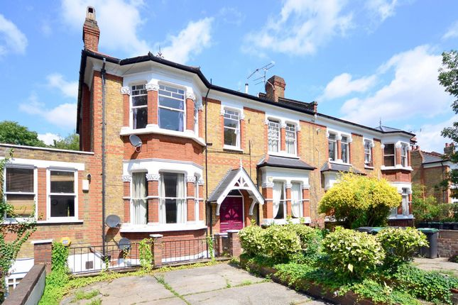 Flat to rent in Christchurch Road, Crouch End