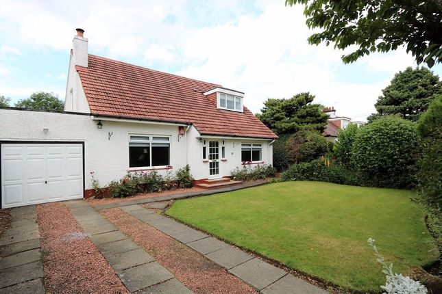 Thumbnail Detached house to rent in Newtonlea Avenue, Newton Mearns, Glasgow