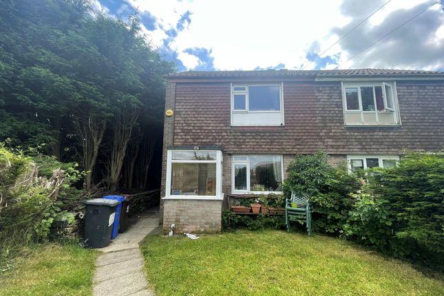 2 bed semi-detached house for sale in Cedar Road, Stocksbridge, Sheffield S36