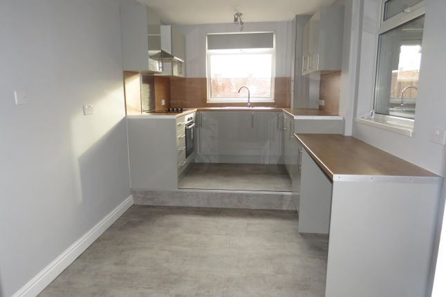 Kitchen of Finch Road, Balby, Doncaster DN4