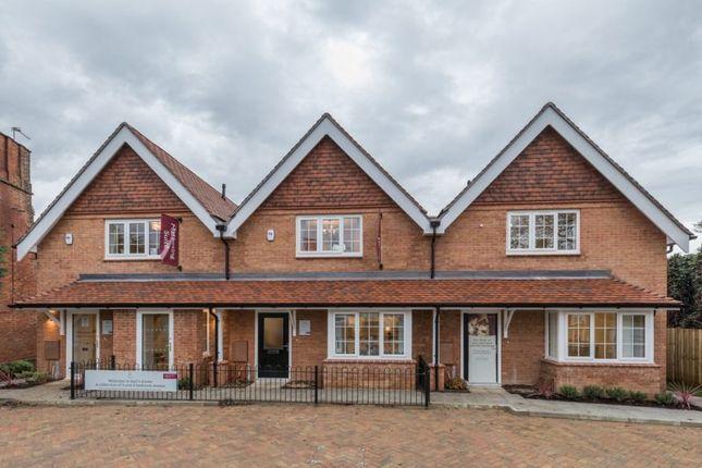 Bewley Homes Earl'S Grove Development