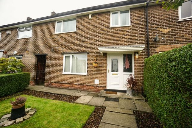Thumbnail Mews house for sale in Brunswick Avenue, Horwich, Bolton