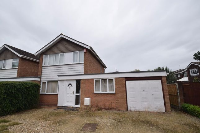 Thumbnail Detached house to rent in Strine Way, Newport