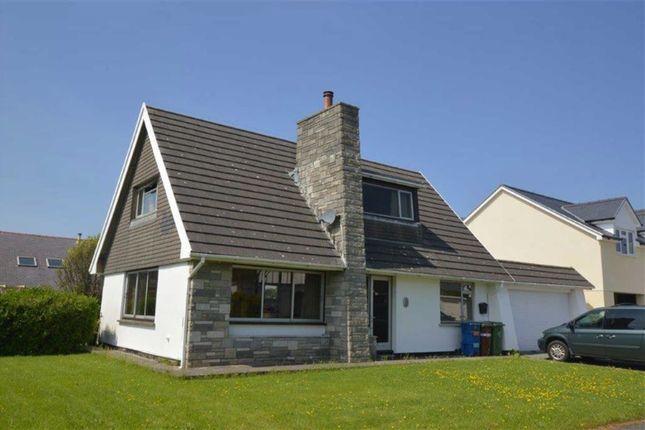 Thumbnail Detached house for sale in 34, Faenol Isaf, Tywyn, Gwynedd