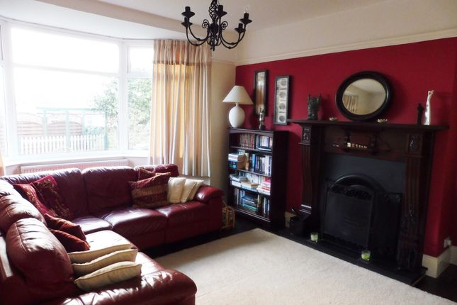 Lounge of Margaret Road, Wombwell S73