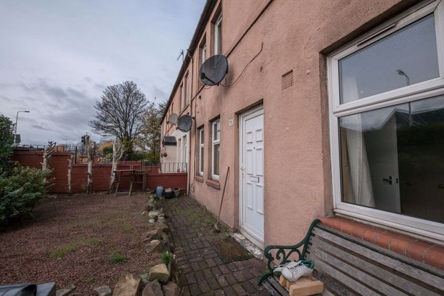 Thumbnail Flat to rent in Stenhouse Road, Stenhouse