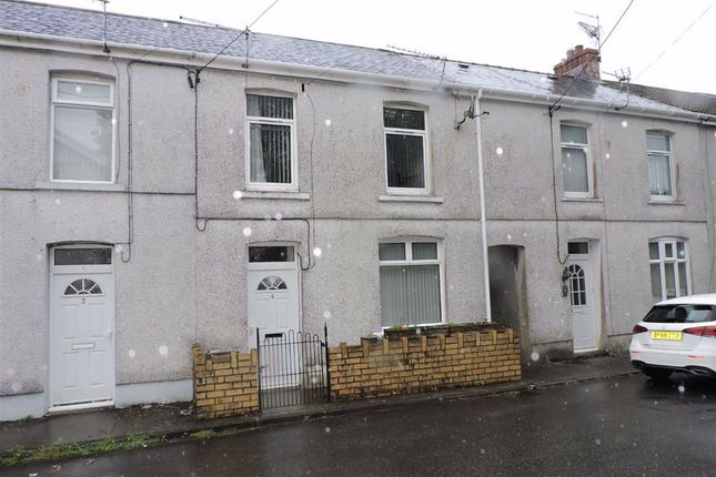2 bed cottage for sale in Arcade Terrace, Garnant, Ammanford SA18