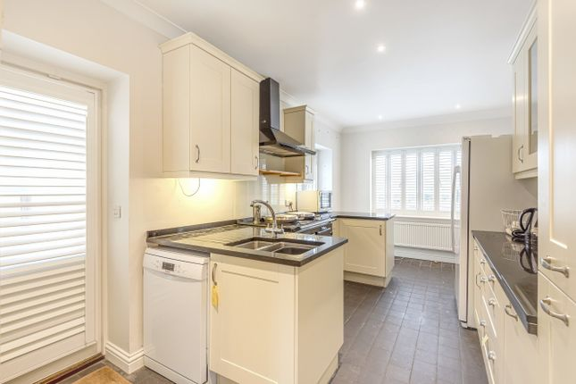 Kitchen of The Green, East Meon GU32