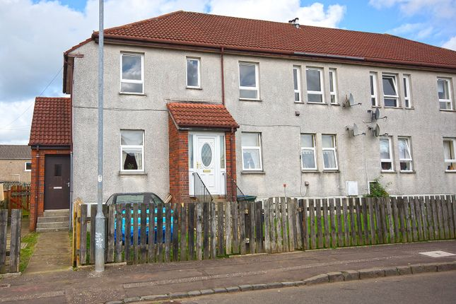3 bed flat for sale in Ardgour Road, Kilmarnock