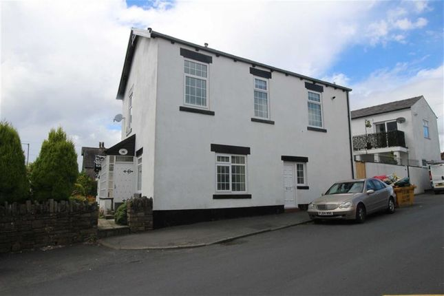 Detached house to rent in Markland Hill, Bolton