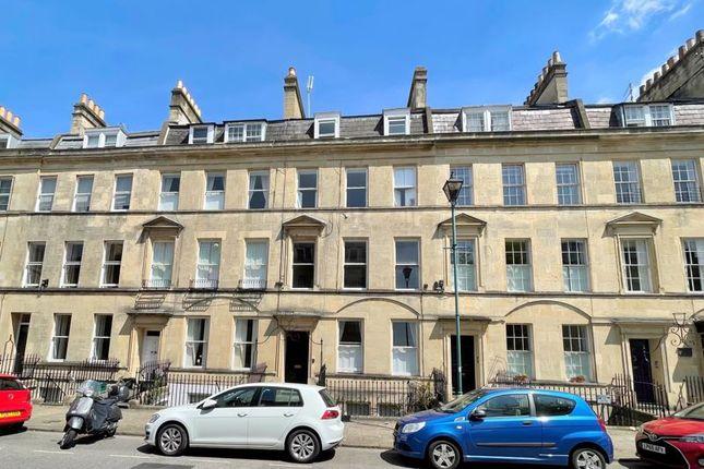 Thumbnail Flat for sale in Edward Street, Bathwick, Bath