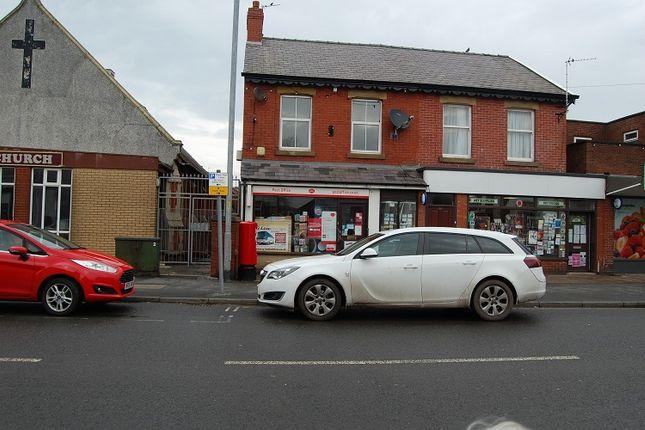 Thumbnail Retail premises for sale in 40 Lancaster Road, Lancashire