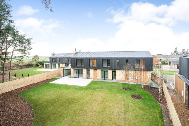 Thumbnail Detached house for sale in Moor Park, Beckwithshaw, Harrogate, North Yorkshire