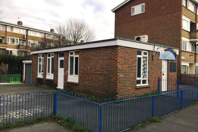 Thumbnail Office for sale in Coopers Road, London