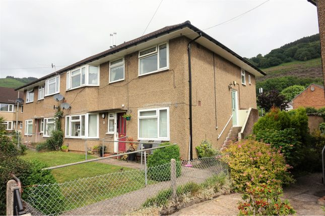 Thumbnail Maisonette for sale in Waunfawr Gardens, Newport