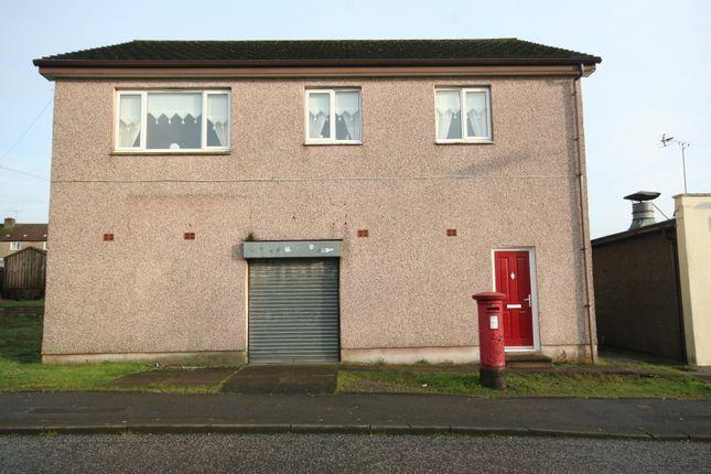 South Auchencrieff Road, Locharbriggs, Dumfries DG1