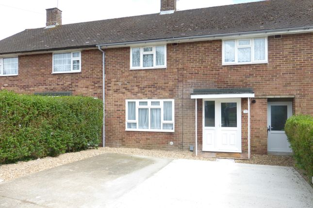 Thumbnail Property to rent in Martindale Road, Hemel Hempstead
