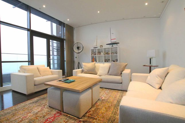Thumbnail Penthouse for sale in Rue De L'etau, St Helier, Jersey