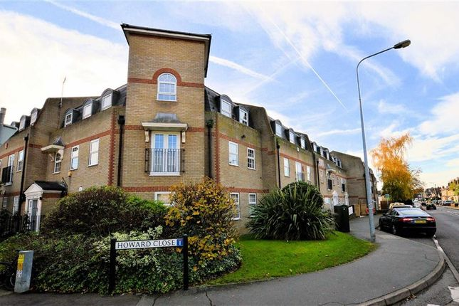 Thumbnail Flat to rent in Howard Business Park, Howard Close, Waltham Abbey