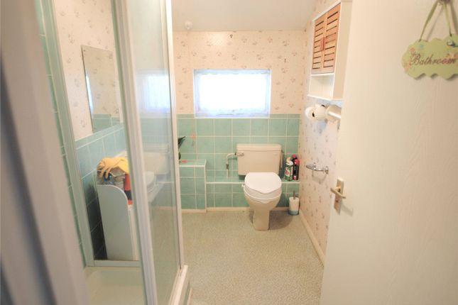 Bathroom of The Grange, High Street, Abbots Langley WD5