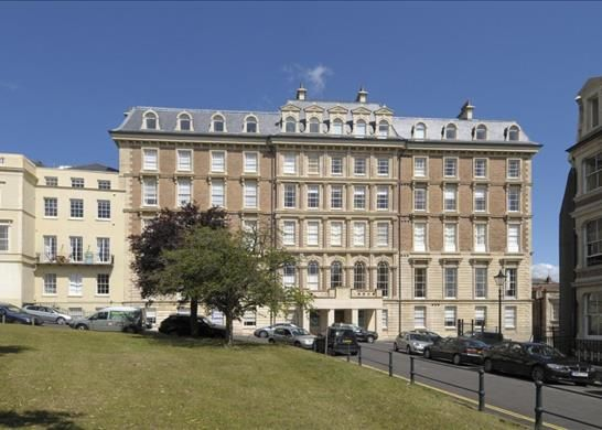 Thumbnail Flat for sale in Bridge House, Clifton, Bristol