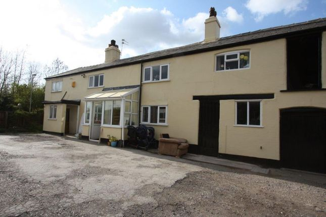 Thumbnail Detached house to rent in Glaziers Lane, Culcheth, Warrington