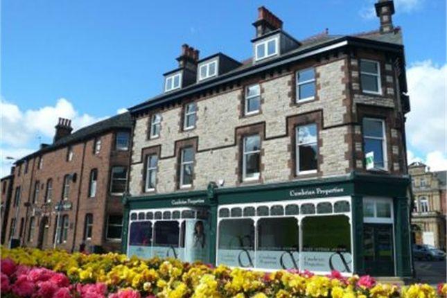 Thumbnail Flat for sale in Fenton House, Corney Square, Penrith, Cumbria