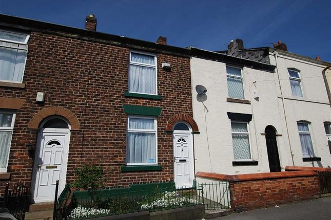Thumbnail Terraced house to rent in Eldon Street, Bury, Greater Manchester