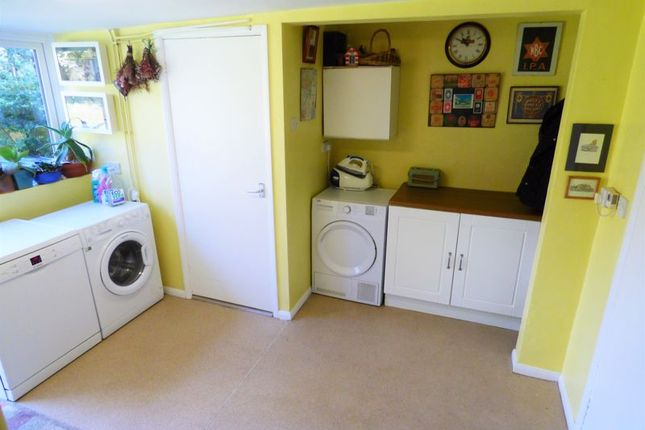 Utility Room of Green Lane, Wootton, Northampton NN4