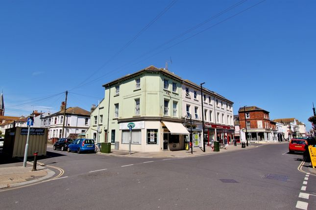 Thumbnail Studio to rent in Montague Street, Worthing