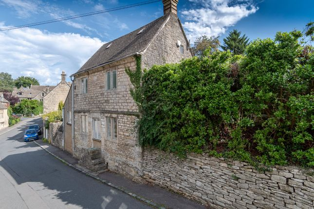 Thumbnail Detached house for sale in Holloway Road, Bisley, Stroud