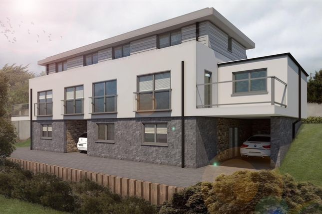 Thumbnail End terrace house for sale in Holywell Bay, Newquay