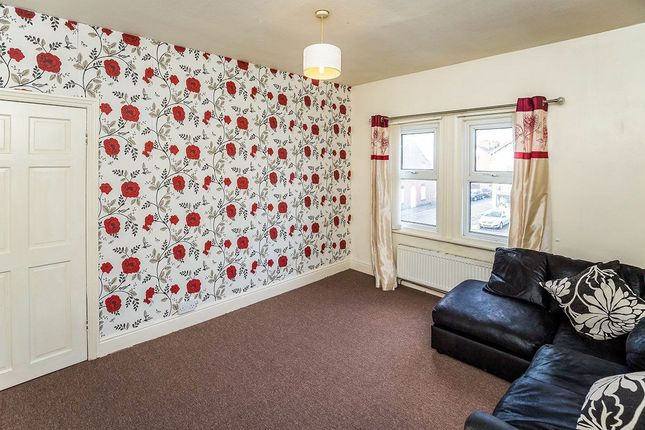 Thumbnail Flat to rent in Chester Street, Saltney, Chester