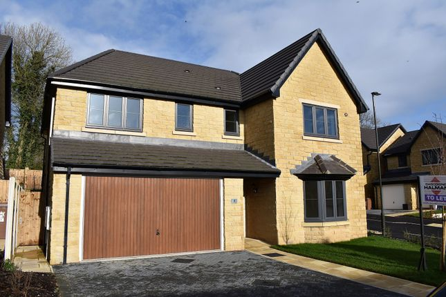 Thumbnail Detached house to rent in Wood Cutters Way, Chapel-En-Le-Frith, High Peak