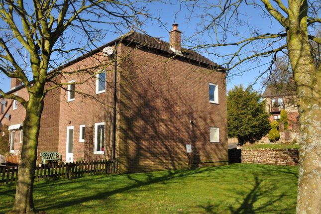 Thumbnail End terrace house to rent in 1 Rampkin Pastures, Appleby-In-Westmorland, Cumbria