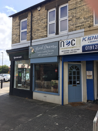 Thumbnail Retail premises to let in Salters Road, Gosforth