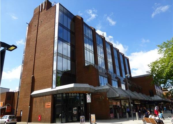 Thumbnail Office for sale in Rama House 17 St. Anns Road, Harrow, Greater London